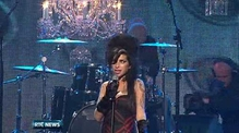 Nine News: Troubled singer Winehouse found dead