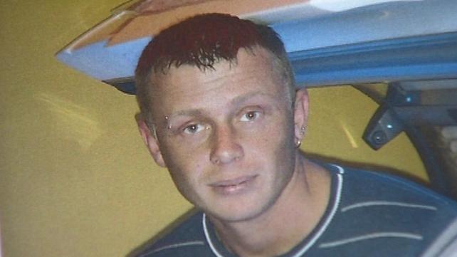 Juris Buls was allegedly murdered in July 2011