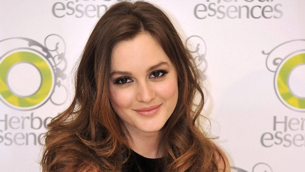 Family problems for Leighton Meester