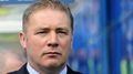 Rangers hope to quash transfer ban