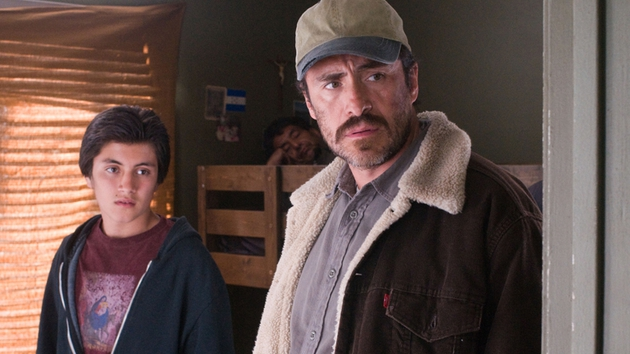 A brilliant performance by Demián Bichir and fine work by youngster José Julián