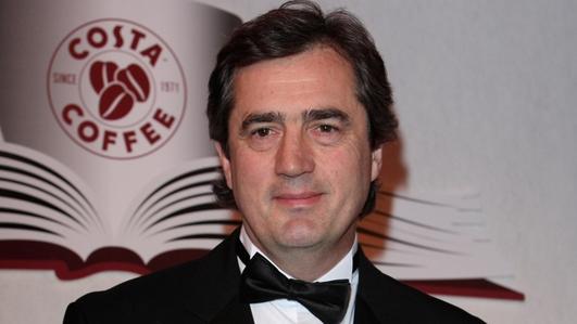 Barry and O'Farrell shorlisted for Costa Novel Award