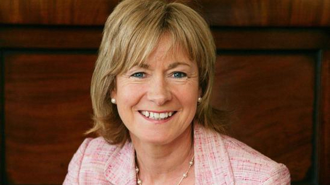 Mary Davis secured nomination of Galway County Council