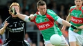 Mayo make two changes for Rebel showdown