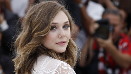 Elizabeth Olsen's star continues to shine
