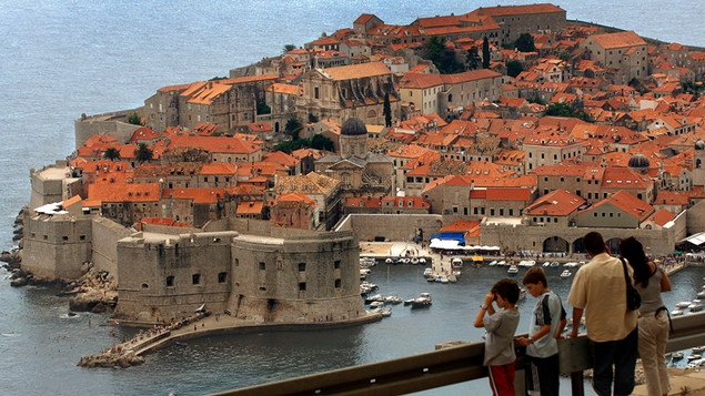 Easter in Dubrovnik?