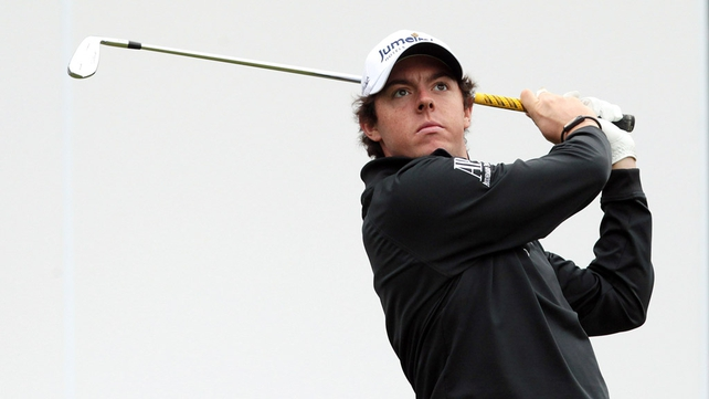 Rory McIlroy feels he has found the perfect driver ahead of the Open at Muirfield