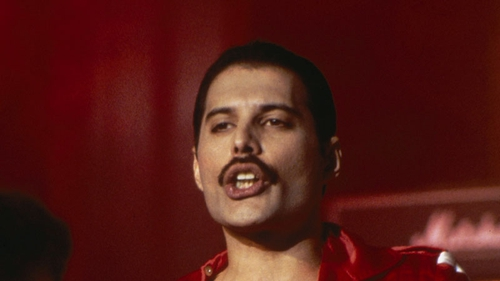 Freddie Mercury to feature on new Queen single