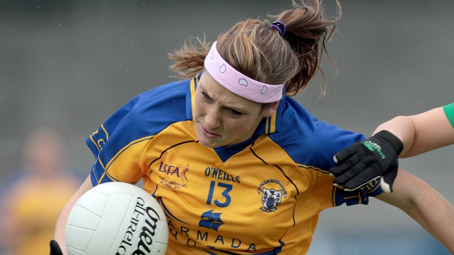 Eimear Considine believes her side can make amends for their early season defeat to Kerry