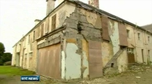 Six One News: Killarney House to be restored