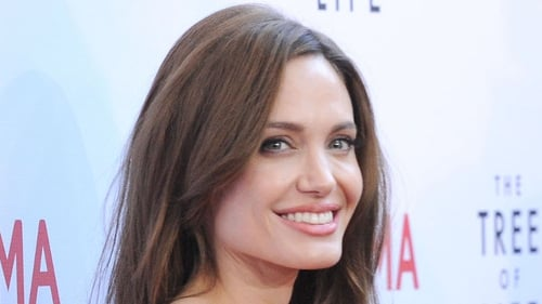 Jolie credits charity work for the balance in her life