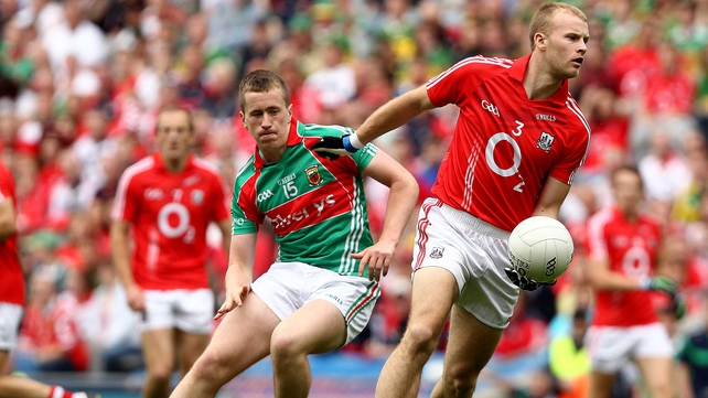 Cork and Mayo last met at the All-Ireland quarter-final stage in 2011