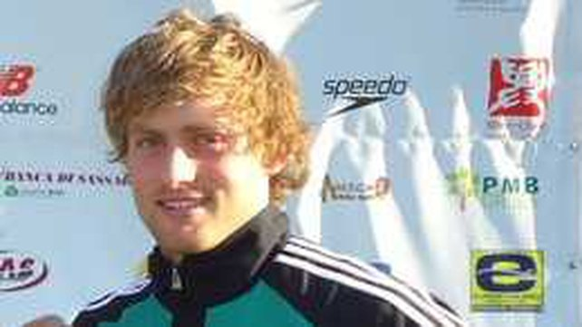 Arthur Lanigan-O'Keeffe - Finished in 20th place in the Modern Pentathlon European Championships