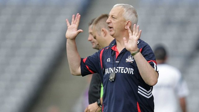 Conor Counihan believes his team can have no excuses for their performance against Mayo