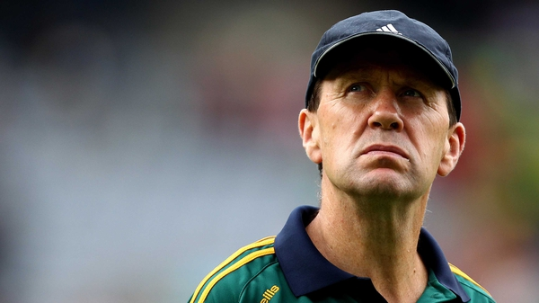 Jack O'Connor is returning for a third stint in charge of the Kerry senior footballers