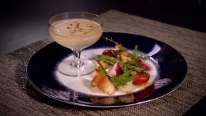 Cheese Fondue: Paul Flynn - A treat with leftovers.