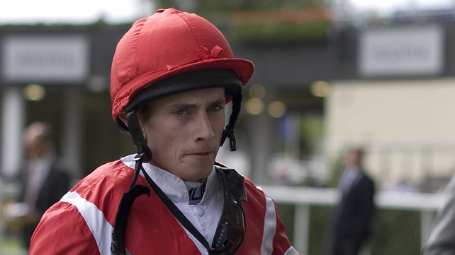 Novellist landed the Grand Prix de Saint-Cloud under Ryan Moore last month