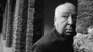 Alfred Hitchcock: not shy of addressing upwards of 500 questions from fellow movie legend Francois Truffaut.