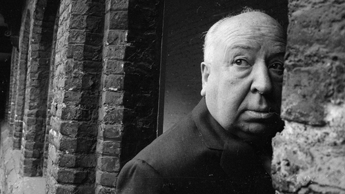 a9c373c8a542 Alfred Hitchcock: not shy of addressing upwards of 500 questions from  fellow movie legend Francois