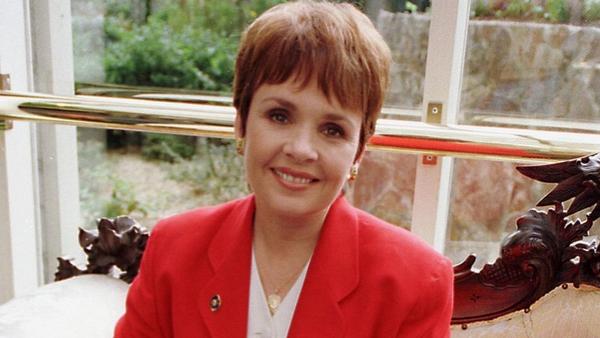 Dana Rosemary Scallon - A former MEP