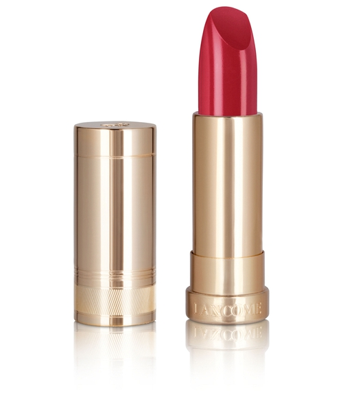 French Touch Absolu Lipsticks (€30) in Rouge 29