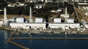 An earthquake and tsunami caused reactor meltdowns at the Fukushima Daiichi station in 2011