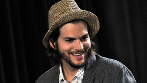 """Kutcher - """"Twitter's experience has changed for me, pretty drastically"""""""