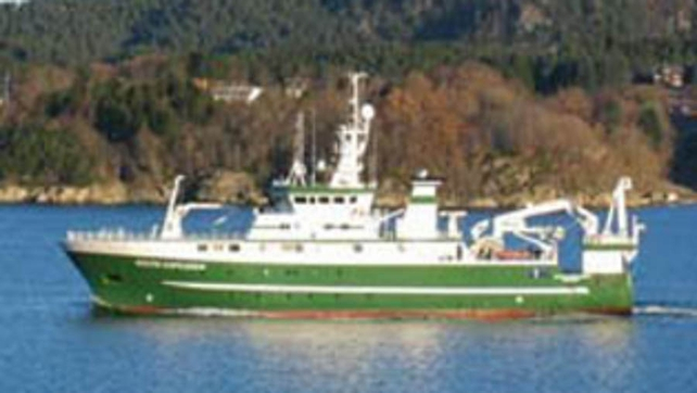 92 new jobs for national research vessel the Celtic Explorer