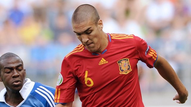 Oriol Romeu - Can also play in defence
