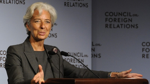 Sources suggest the IMF could buy eurozone bonds to help boost the EFSF
