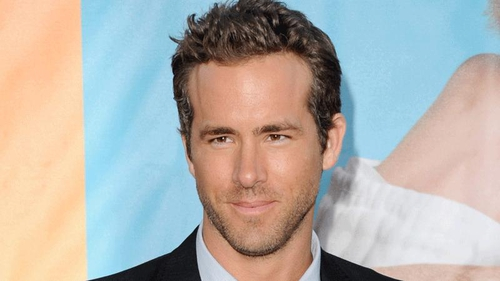 Ryan Reynolds was hit by a drunk driver when he was 19