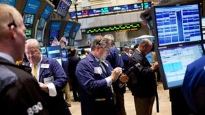 Bogus tweet hits Wall Street markets briefly