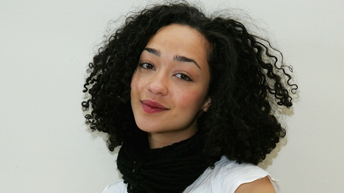 Ruth Negga has landed a role on Marvel's Agents of S.H.I.E.L.D.