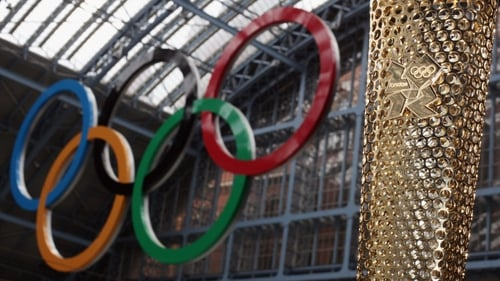 The network will be rolled out in time for the 2012 Olympics and Paralympics Games