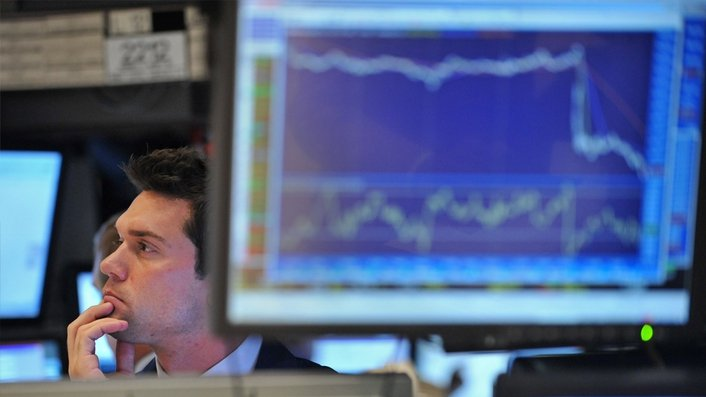 The latest on stock market volatility