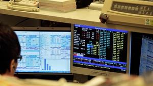 Central Bank investigates irregularities at Bloxham Stockbrokers