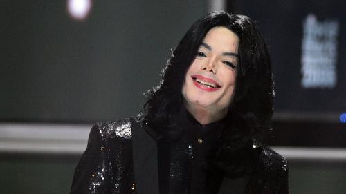 Thousands of Michael Jackson's unheard songs have been stolen
