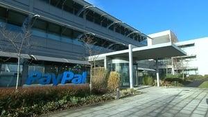 PayPal has raised its revenue growth forecast for a three-year period to 16-17%, from its previous guidance of 15%