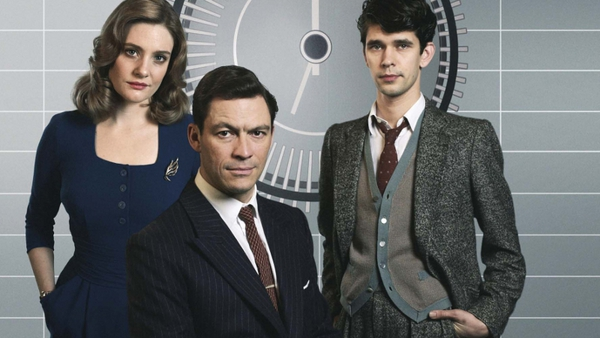 Cometh The Hour, cometh the second series
