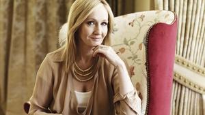 JK Rowling - first fan letter is an interesting curiosity
