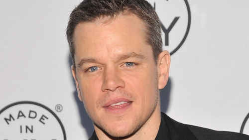 Matt Damon: doesn't think Bourne role can be reborn