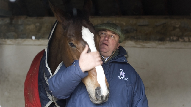 Life without stable stars such as Kauto Star has left an understandable void at Ditcheat