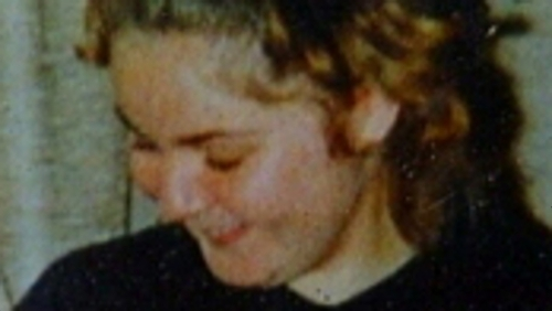 Arlene Arkinson, from Co Tyrone, disappeared after a night out in Co Donegal in 1994