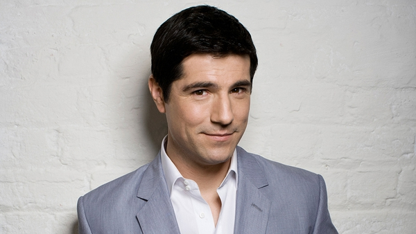 Craig Doyle Live - RTÉ Two tonight, Tuesday March 6, at 10.50pm
