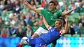 As it Happened: Republic of Ireland 0-0 Croatia
