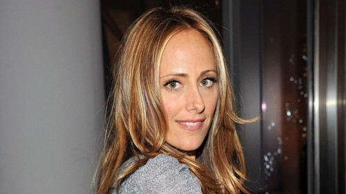 Kim Raver: moving from Seattle Grace to sci-fi