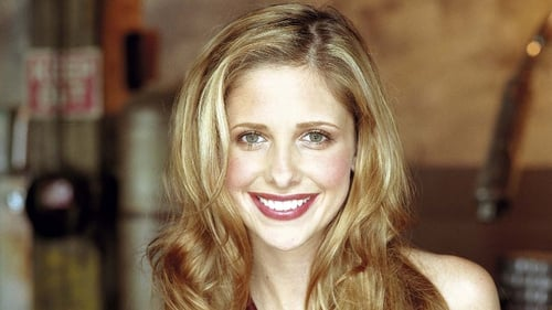 Sarah Michelle Gellar would do a Buffy movie if the script was right