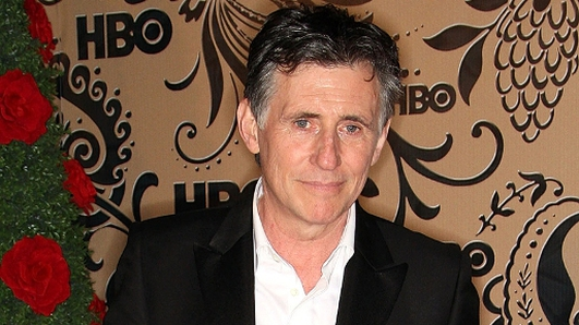 Gabriel Byrne's 'Walking With Ghosts'