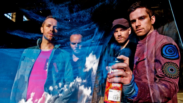 Coldplay to take 3 year break
