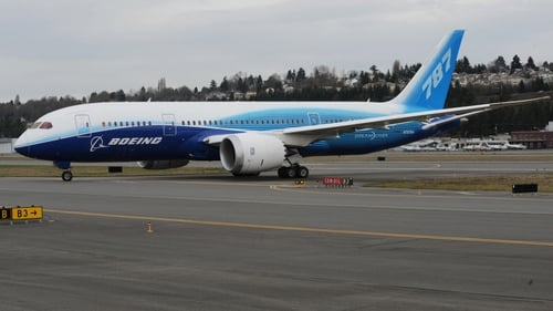 Boeing says its main priority is to fix Dreamliner problems